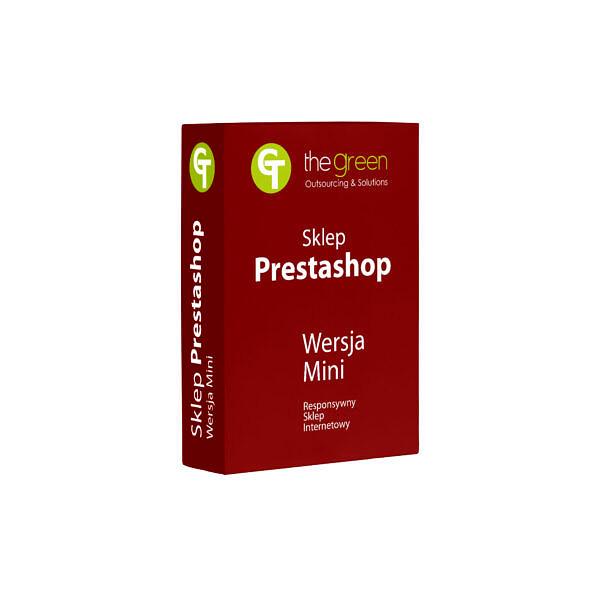 PrestaShop Mini